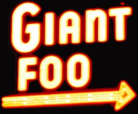 Image of Giantfoo